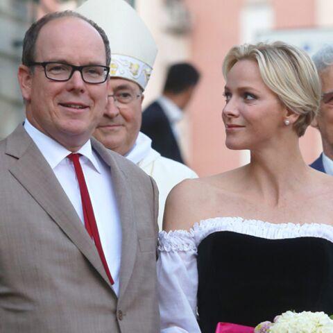 Charlène de Monaco: premières photos des jumeaux