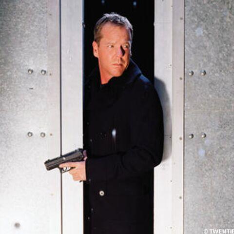 24 heures chrono: Jack Bauer débarque à Londres