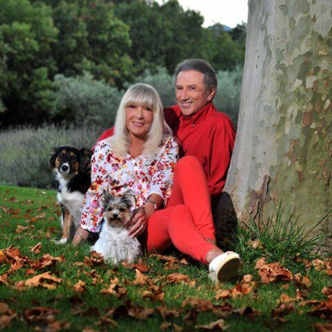 Michel Drucker: «Sans ma femme je n'aurais pas fait cette carrière»