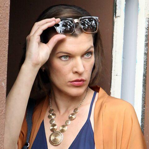 Milla Jovovich, des zombies à l'espionnage