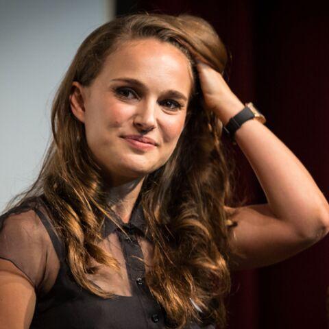 Natalie Portman lance la «science academy» pour femmes
