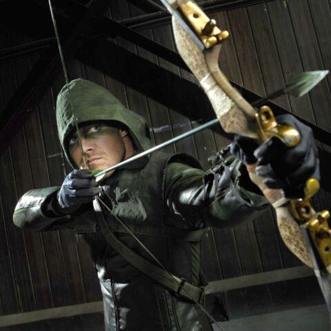 Le héros d'Arrow est-il célibataire?