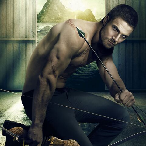 Arrow, le nouveau justicier de TF1