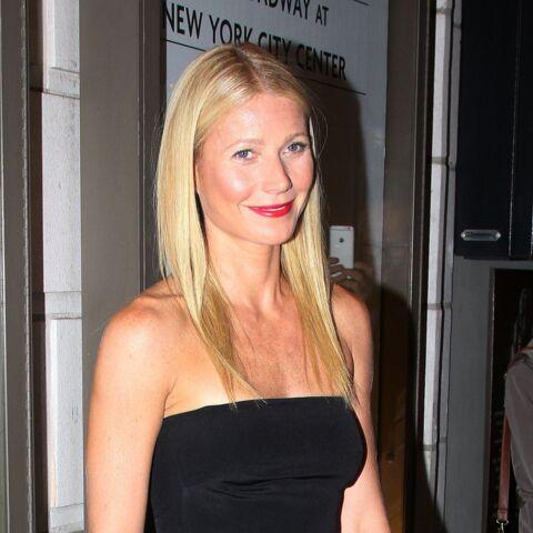 Gwyneth Paltrow à la mode