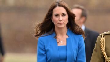 Princesse Kate: un autre rendez-vous manqué