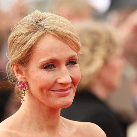 J.K. Rowling prolonge le mystère autour d'Harry Potter