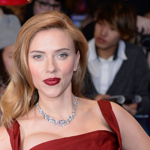 Scarlett Johansson à l'assaut du petit écran