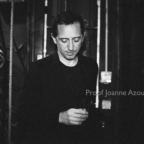 Backstage Confidentiel