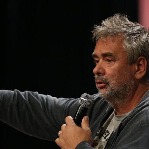 Vidéo – Les images choc de Luc Besson