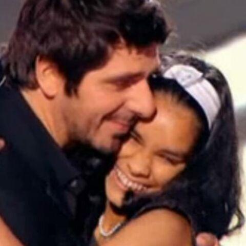 VIDÉO – Jane, la jeune aveugle, gagnante de «The Voice Kids 2», rêve de chanter avec Andrea Bocelli