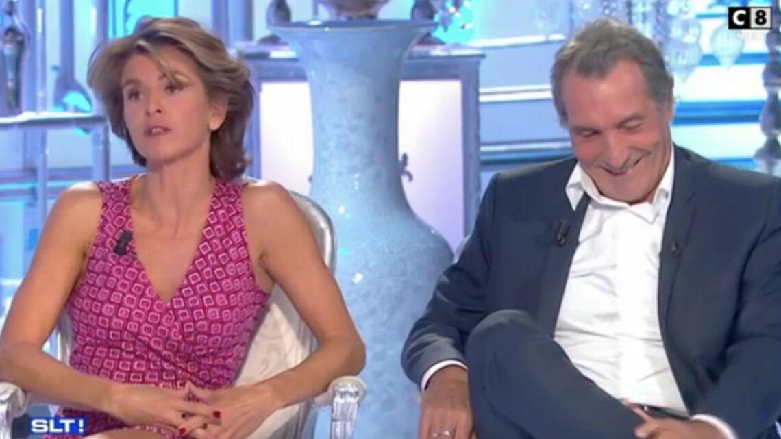 """VIDÉO – Anne Nivat n'est pas que la """"femme de"""" Jean-Jacques Bourdin: les excuses de Thierry Ardisson"""