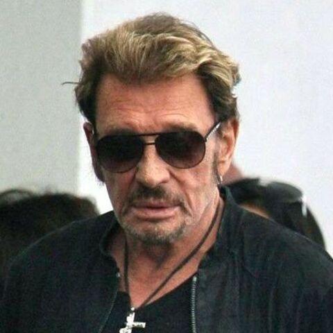 Johnny Hallyday est sorti de l'hôpital