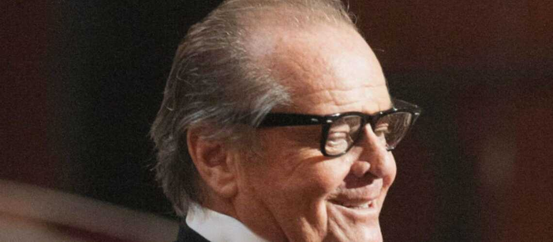 Jack Nicholson fait de la résistance