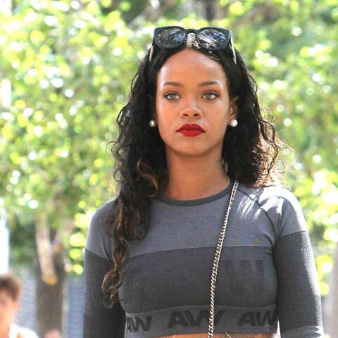 Rihanna en Alexander Wang pour H&M… Déjà!