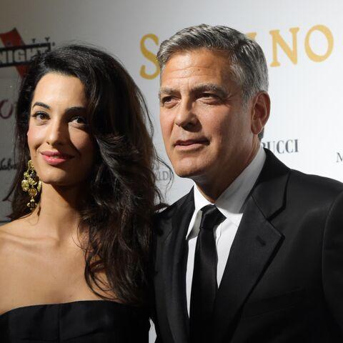 George Clooney se confie sur son mariage