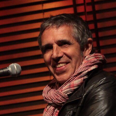Julien Clerc dédie une chanson à son épouse