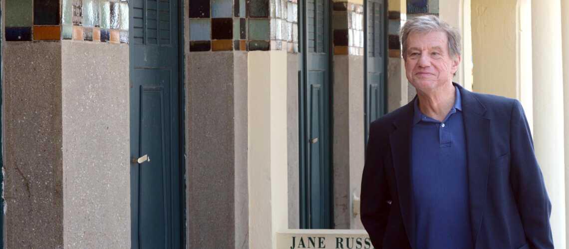 John McTiernan inscrit son nom sur les planches de Deauville
