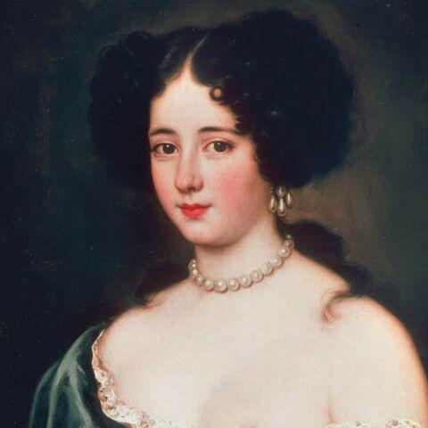 Le plus grand amour de Louis XIV est…