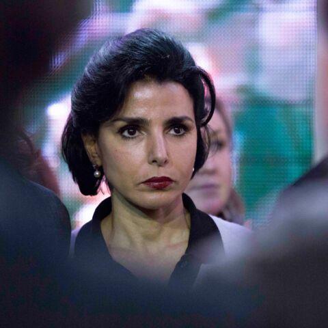 Rachida Dati victime d'un «choc émotionnel»