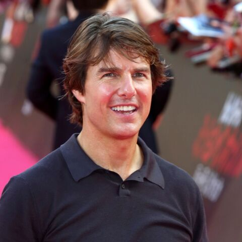 Tom Cruise veut transformer David Beckham en star de cinéma