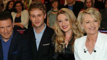 EXCLU: Le fils de Sophie Davant dans les pas de David Guetta