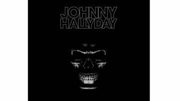 Un nouvel album pour Johnny Hallyday