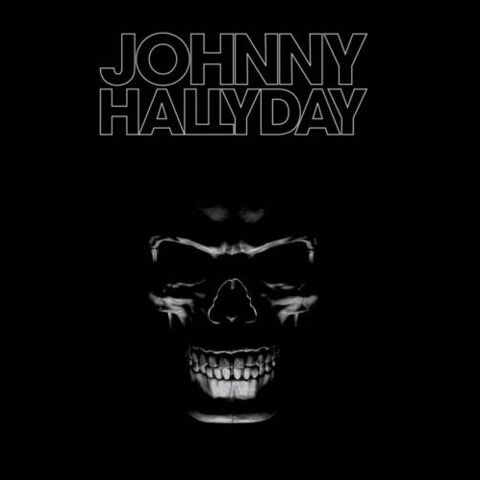Un nouvel album pour Johnny Hallyday