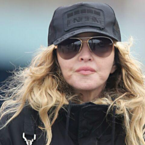 Madonna: la garde de Rocco finalement accordée à Guy Ritchie