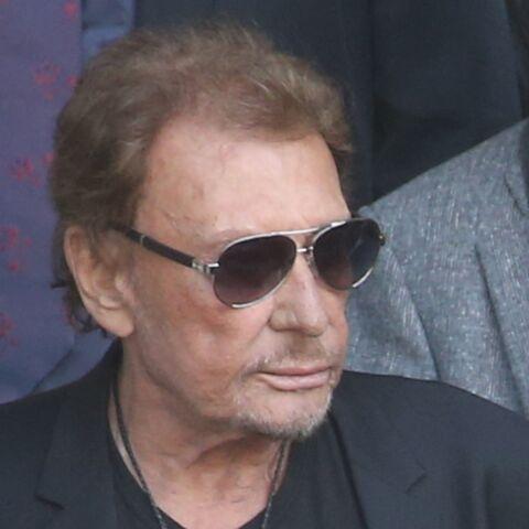 Johnny Hallyday s'est laissé convaincre: Louane, Kendji Girac préparent un album hommage