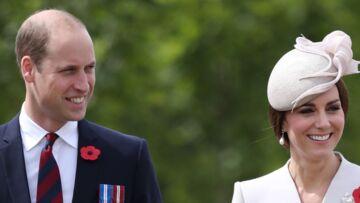 Kate Middleton et le prince William se permettent une très onéreuse folie