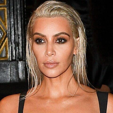 La mère porteuse du bébé de Kim Kardashian sous haute surveillance: elle craint pour sa sécurité