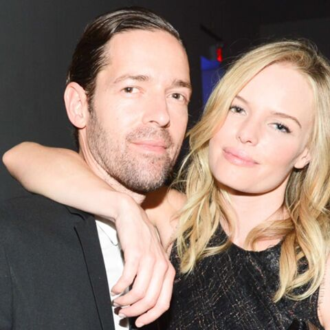 Kate Bosworth, fiancée assumée