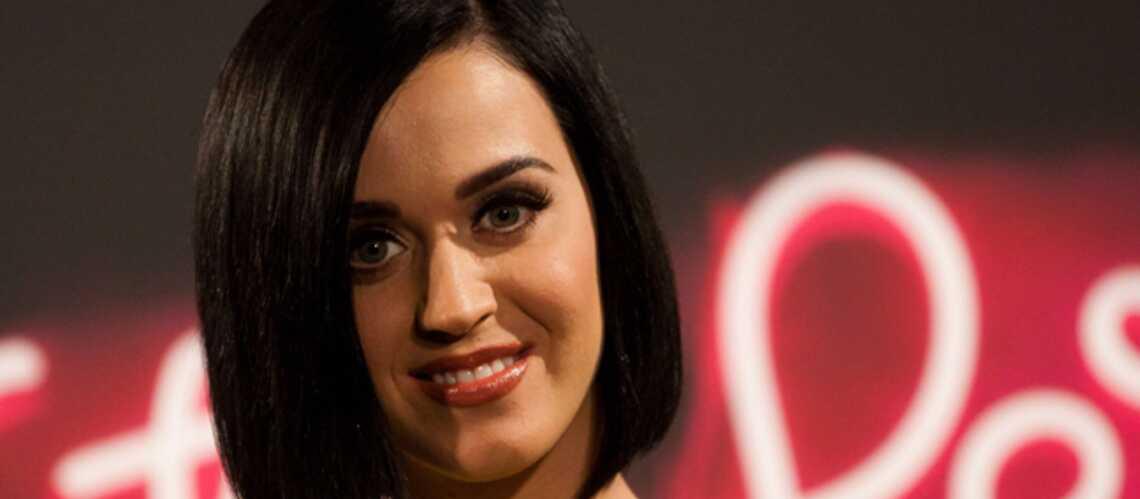 Les secrets de Katy Perry