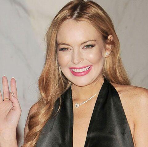 Lindsay Lohan va tourner dans un clip de Lady Gaga
