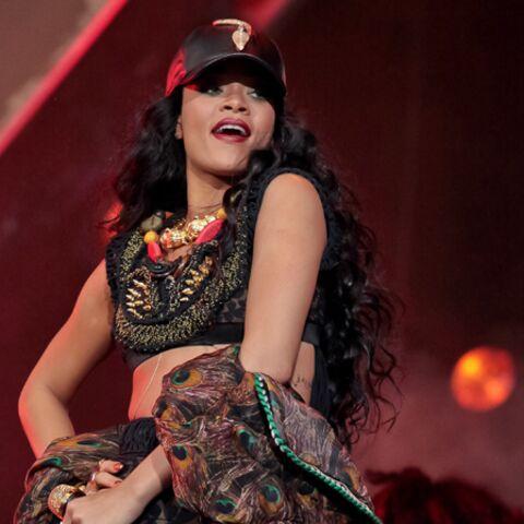 Rihanna persona non grata chez Nivea