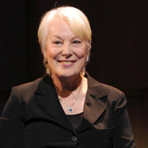 Bernadette Lafont honorée à Nîmes