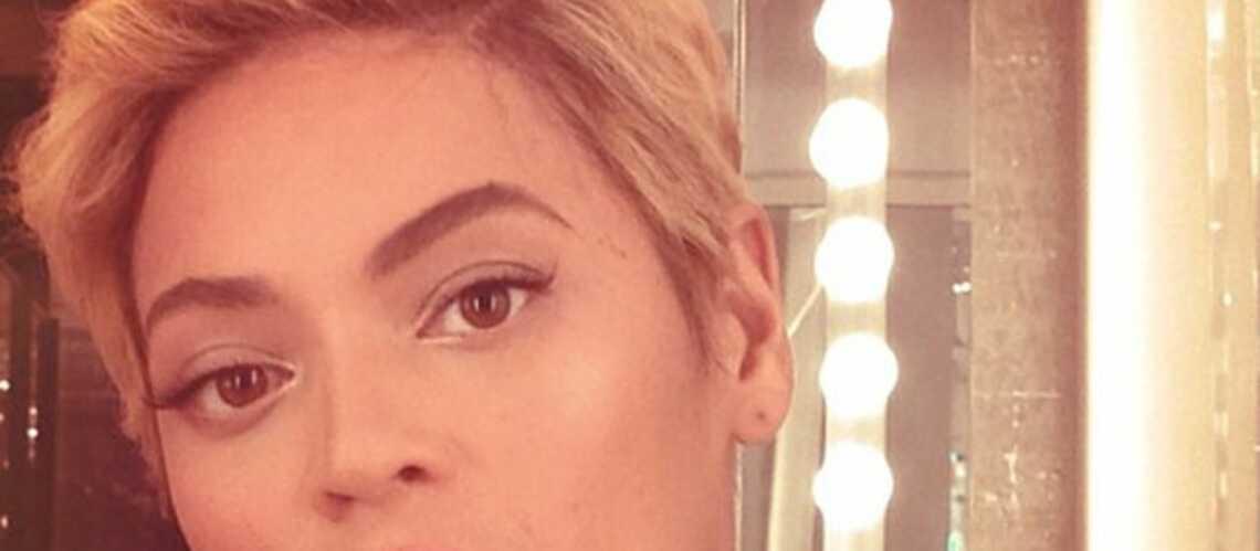 Coupe courte de Beyoncé: «J'en ai eu les larmes aux yeux!»