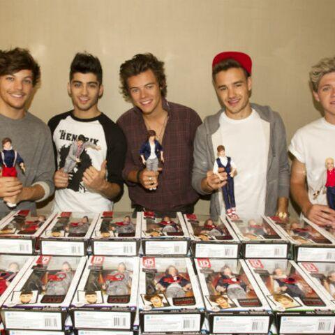 One Direction: leurs mini-sosies envahissent les Etats-Unis