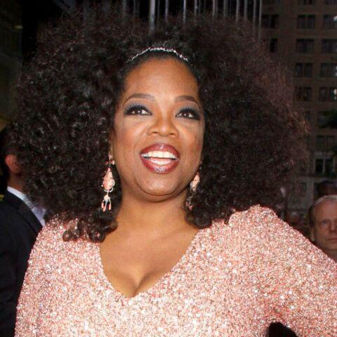 Oprah Winfrey estime avoir été victime de racisme en Suisse