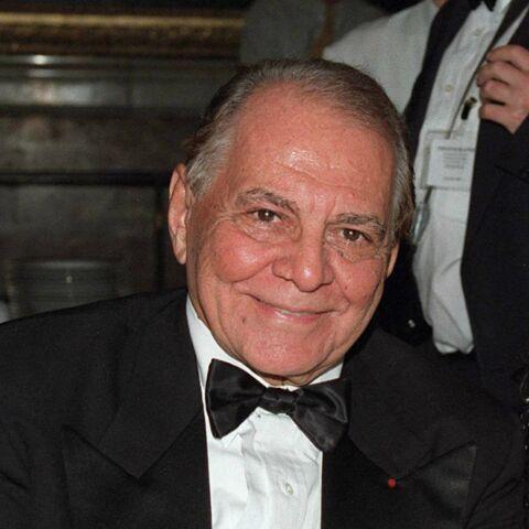 Ivo Pitanguy, l'ami des stars a tiré sa révérence