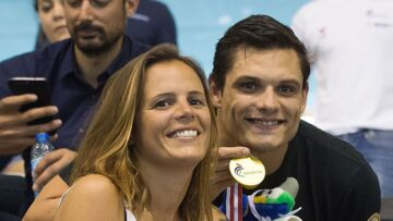 Laure et Florent Manaudou: le talent dans le sang