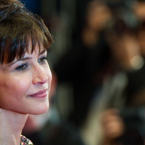 Sophie Marceau dévoile le making-of de son prochain film