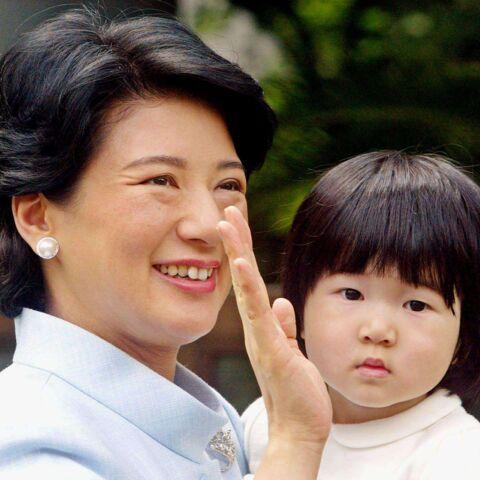 L'impératrice Masako du Japon, une vie en prison dorée