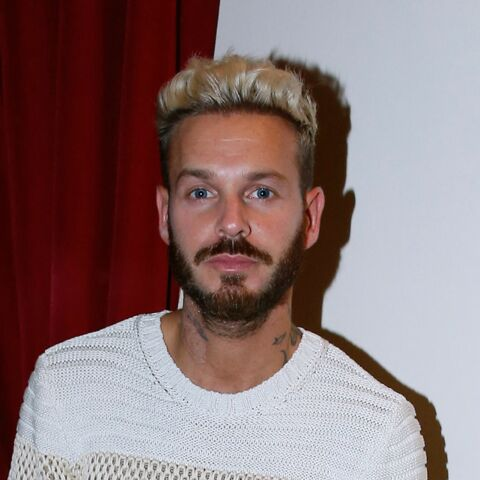 Matt Pokora juré de The Voice Kids 3