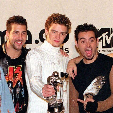 Justin Timberlake réunit son ancien boysband