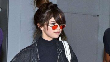 Selena Gomez: «Les garçons trouvent ça nul de sortir avec moi»