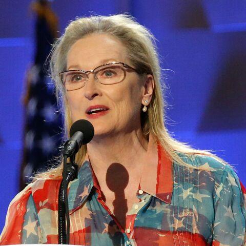 Clint Eastwood dans le viseur de Meryl Streep