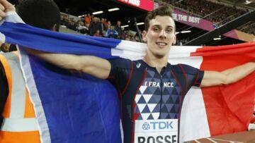 Pierre-Ambroise Bosse agressé par trois individus, le champion du 800m arrête sa saison