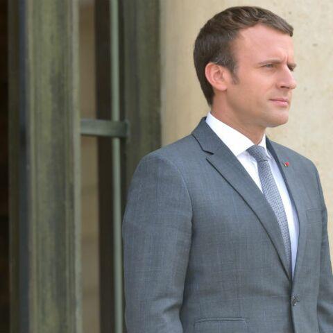 Quand Emmanuel Macron plaint la vie des conjoints de ministres