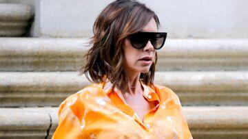 Traitée d'anorexique, Victoria Beckham attaque une pizzeria en justice